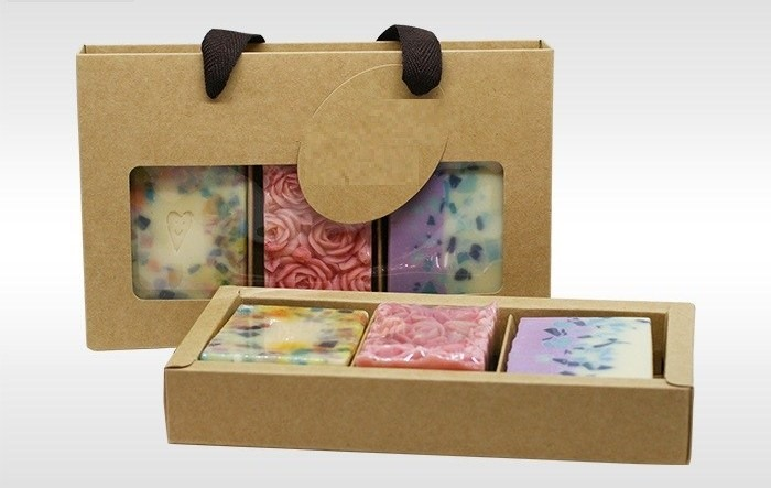 How to Create Killer Custom Soap Boxes and Wow your Customers?