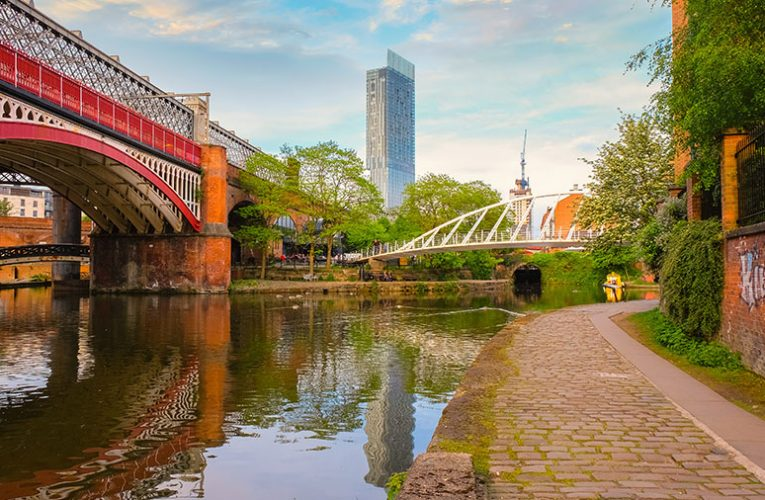 A Weekend Gateway Guide Spend In Manchester