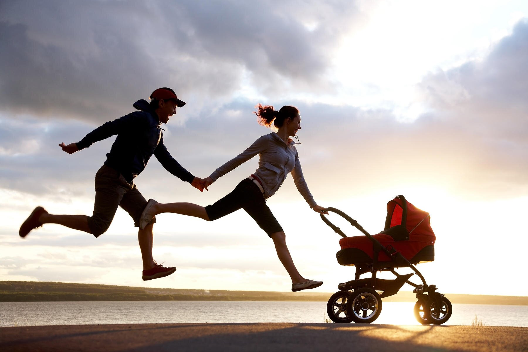 5 Things for Moms to Notice in a Pushchair