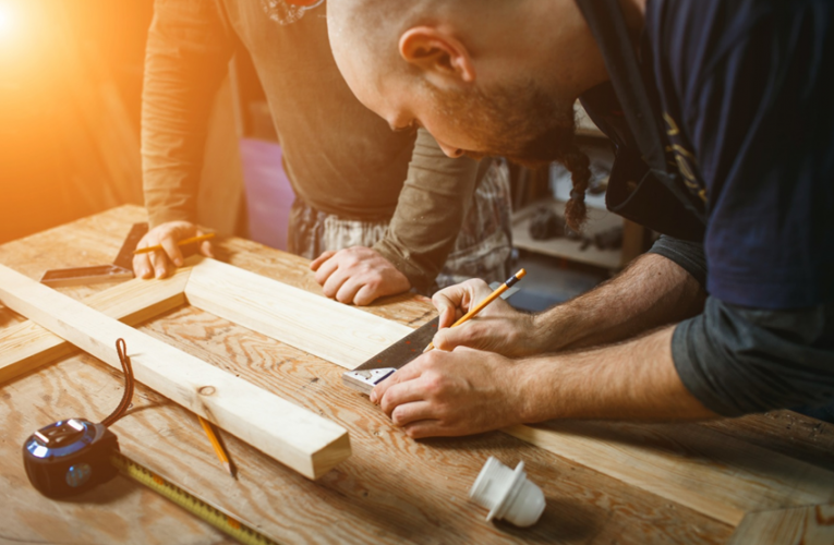This Is How to Hire a Carpenter for Your Home