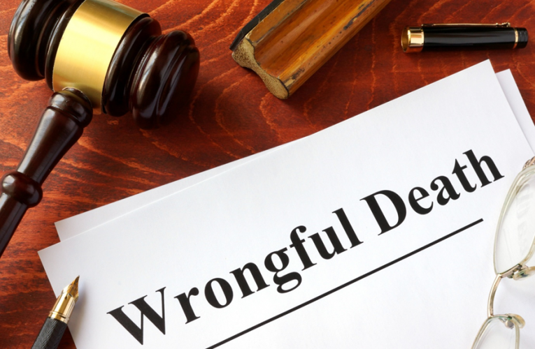 What to Do When Someone You Know Suffered a Wrongful Death