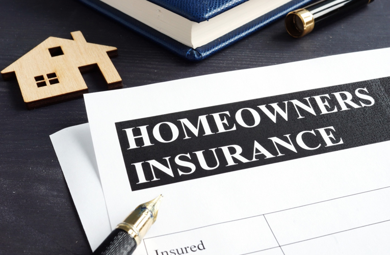 What Are the Common Types of Homeowners Insurance?