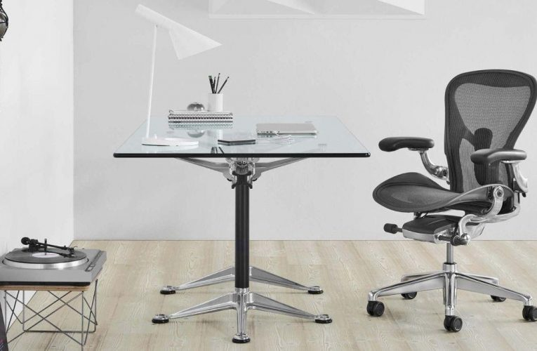How To Select The Best Office Chairs In Parramatta